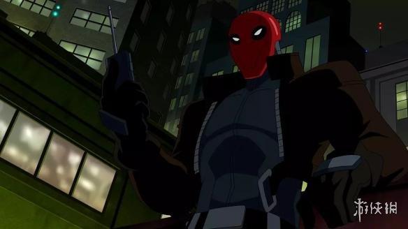 好莱坞最性感男星cos《蝙蝠侠》红头罩 粉丝疯狂点赞