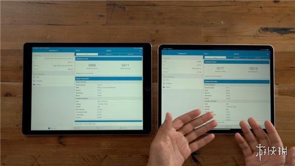 苹果新版iPad Pro外媒开箱图文+视频 全方位超强展示