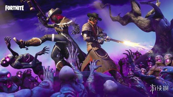 《堡垒之夜》预告观看次数达4860万 成油管游戏第