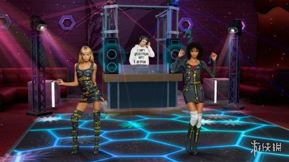 亦真亦幻 时尚设计师发布《模拟人生》主题时装照片!