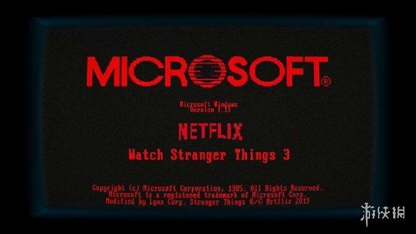 笔记本winxp纯净版,微软发布Windows 1.11APP明起免费开放 联动《怪奇物语》