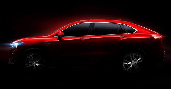 定位中大型SUV 全新比速T7预计10月正式上市