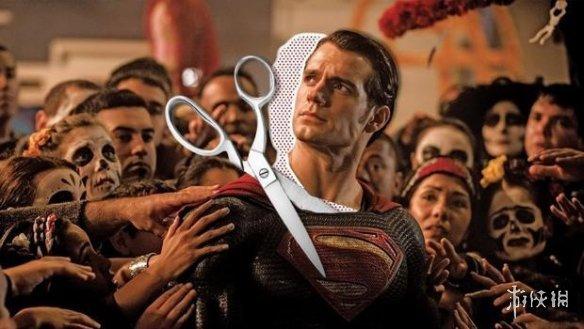 """""""海王""""杰森・莫玛力挺好基友:亨利・卡维尔100%不会离开超人这"""