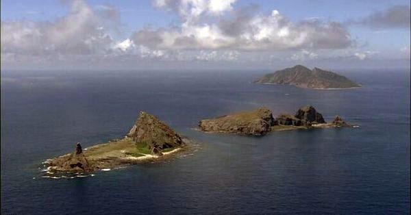 日媒:中国海警舰艇编队20日在钓鱼岛海域巡航