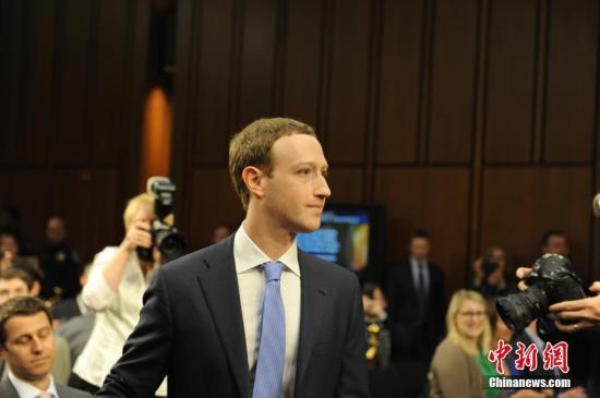 脸书涉嫌垄断?美国家两联邦机构同时着手调查