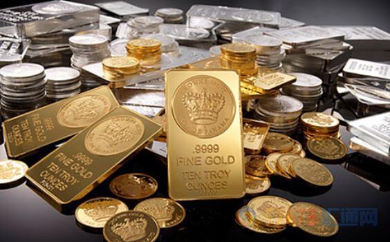 黄金白银走势现分歧,金银比升至逾20年新高