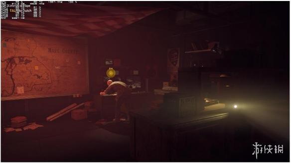 《孤岛惊魂5》pc性能分析报告出炉:优化基本完美 60帧