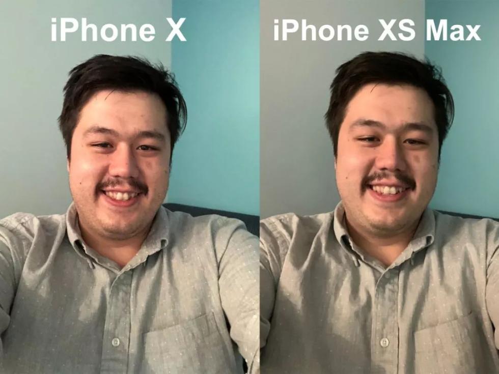 iPhone xs这个功能在国外被骂惨了!中国网友:这