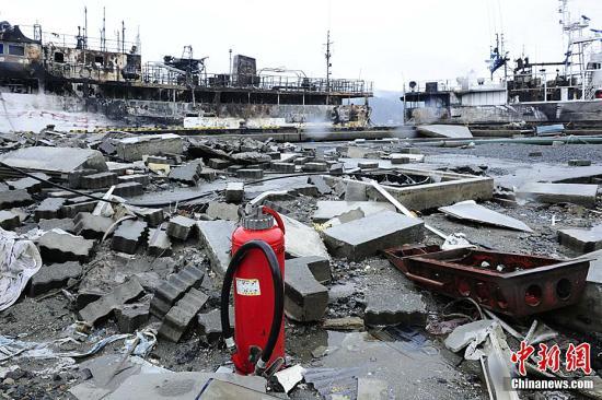 日本气象厅将采用新地震快报体制 扩大警报范围