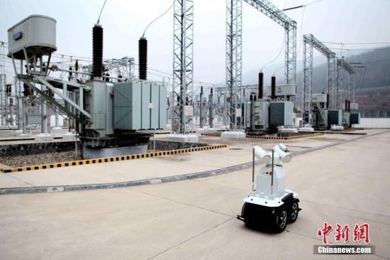 报告:受自动化影响 智利55%劳工可能被机器取代