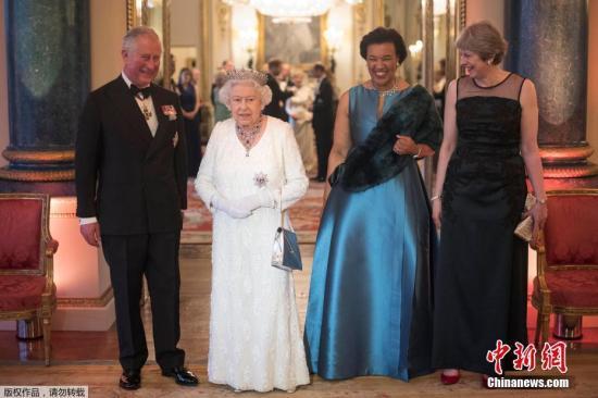 据外媒报道,英联邦政府首脑会议4月20日同意,英国女王伊丽莎白二世的长子查尔斯未来将接替其担任新一任英联邦元首。