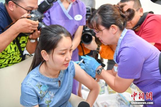 国家卫健委:加快国产HPV疫苗审批流程 推动合理定价