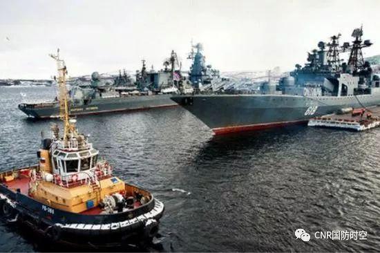 俄罗斯军演(资料图)