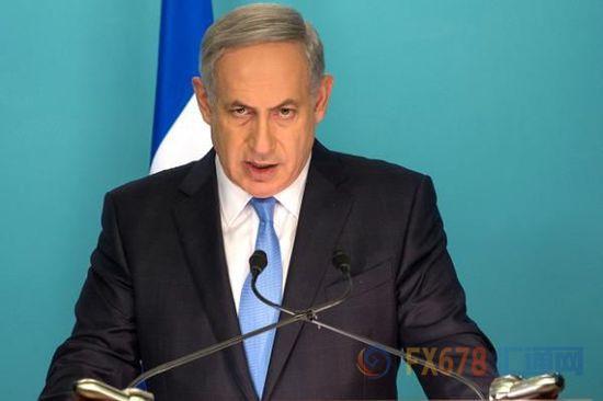 以色列在也门战场第一次发出部署军事力量的重大威胁