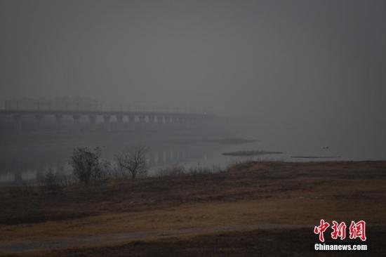 """生态环境部:秋冬季大气污染防治坚决反对""""一刀切"""""""