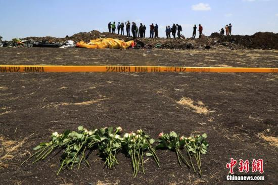肯尼亚内罗毕的ET302航班失事,机上149名乘客和8名机组成员全部遇