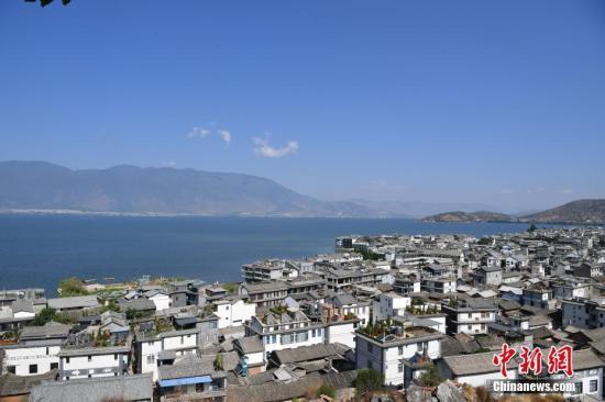 云南保持旅游整治高压态势 查处涉旅案件3755件罚没款1.3亿元