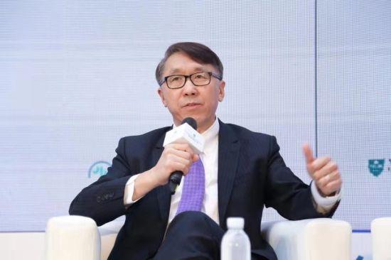 国际权威专家朱秀轩谈肝癌突破性疗法