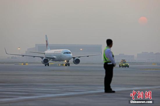 国航将开通成都至北京大兴机场航线 复航北京至九寨黄龙航线