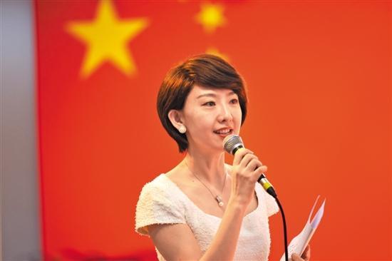 用美丽音符编织《我的中国梦》,大型原创交响组歌9月18日唱响星海音乐厅