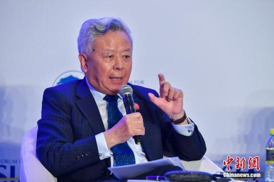 金立群:亚投行正筹备对东盟6个基建项目贷款