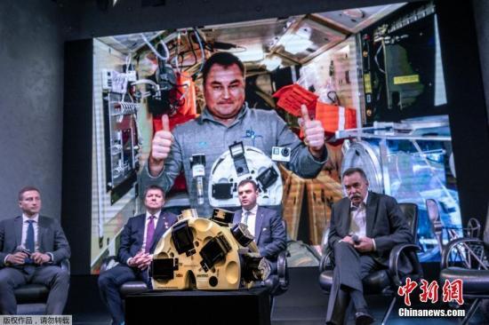 国际空间站培育首次成功人造肉 或可供宇航员食用