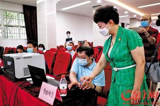 """广州民办小学完成电脑派位,有学校343人""""抢""""75个学位!"""