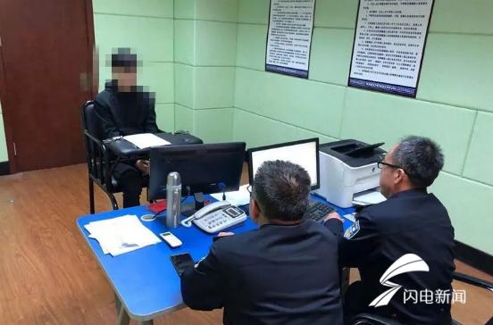 """荣成交警持续开展酒驾醉驾专项整治行动,3名""""酒司机""""被取保候审"""