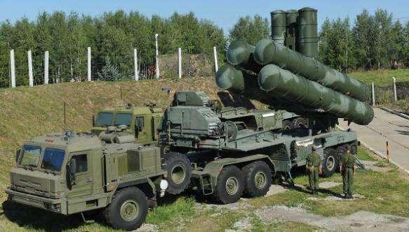 俄军快速推进S400防空导弹部署 今年将换装3个团说你爱我秋夜雨寒