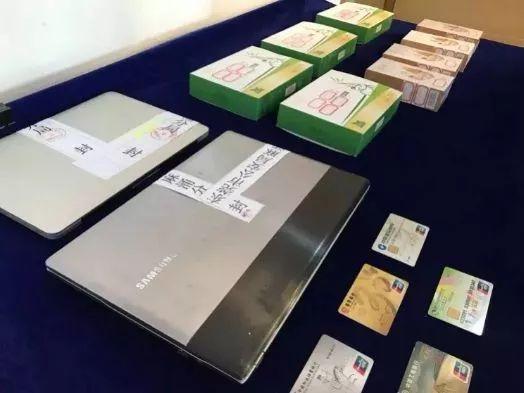 通过虚假购买诱骗微商代理费广东打掉两犯罪团伙抓获19人