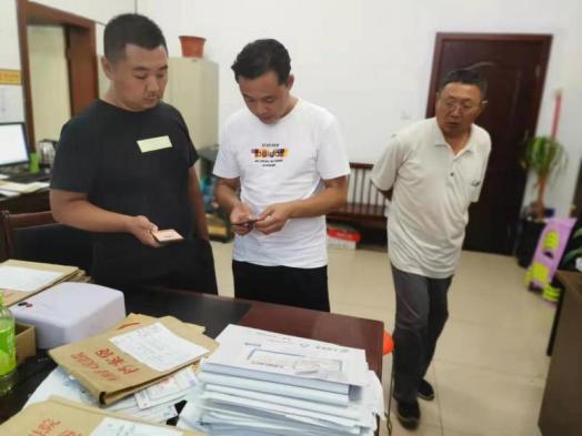 河南开封祥符区法院顺利执结一起民间借贷纠纷案