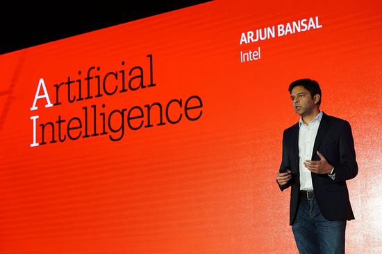英特尔布局AI全栈式解决方案可解决哪些实际问题