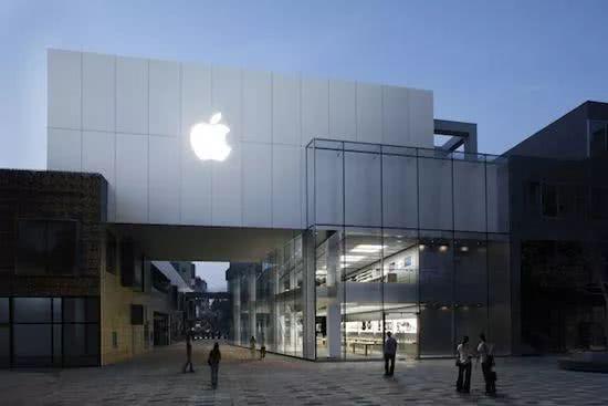 苹果对欧盟委员会要求向爱尔兰补