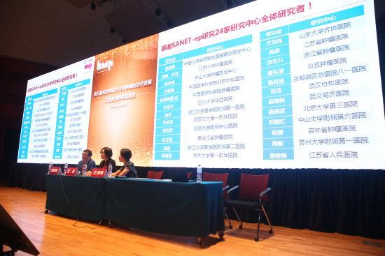 和记黄埔抗癌药研发再获突破  有望填补中国非胰腺NET靶向治疗空白
