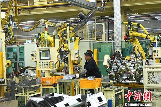 2020年中国将正式实施地区生产总值统一核算改革