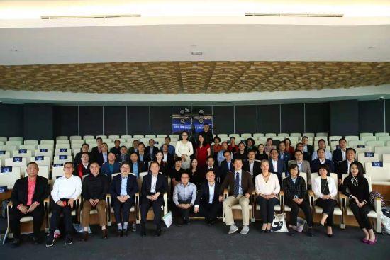 博士100·新经济论坛在沪圆满举办  热议5G、AI新兴产业应用场景