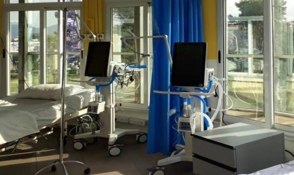 希腊计划重组主要医疗保健系统 有效应对疫情减轻医院压力