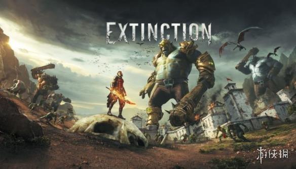 《无主灭绝》获IGN 6.6分 砍杀巨人有趣但是玩法太少