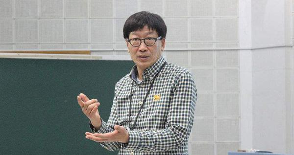 """社会学人说 庄孔韶:我为什么要用影像记录"""""""