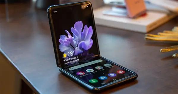 嫌三星显示屏太贵 三星电子决定自研可折叠手机屏幕