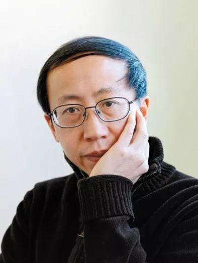 黄永砯(1954-2019)