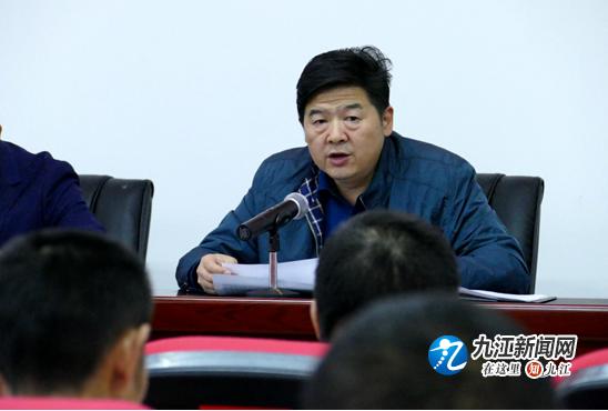 深入分析找差距 细致查因定对策——武宁县协和学校七八九年级第一次月考分析会