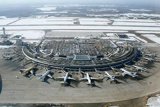 北海道地震致当地机场停飞新干线停运 高速限行