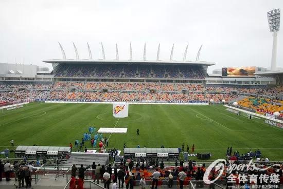 天津体育局:计划修缮泰达足球场,以申办亚洲杯