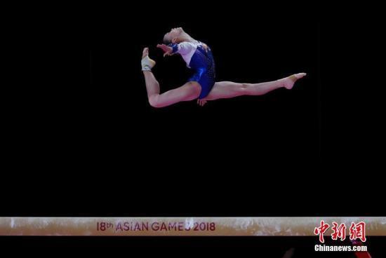 体操世锦赛26年最差战绩!中国队东京翻身仗还有戏吗?