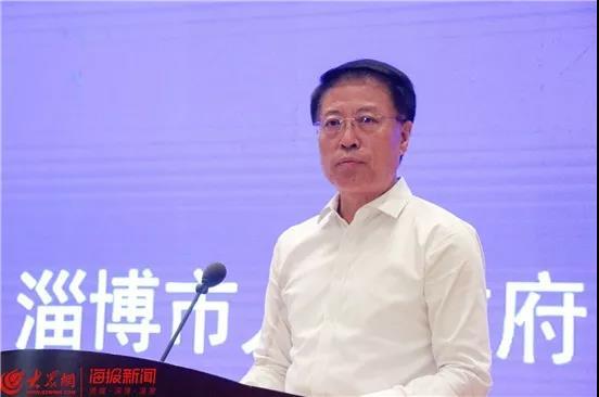 江敦涛:不能忘记和抹杀传统产业贡献