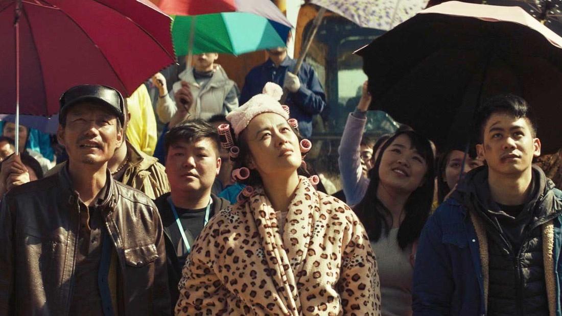 华裔女导演或执导小丑女电影 处女作由贾樟柯监制
