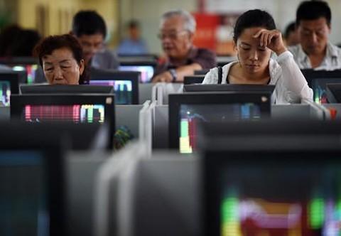 【大行报告】交银国际: 上证综指仍受制在交易区间内