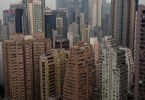 【大行报告】花旗: 香港楼价料明年2月前见底