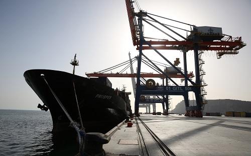 印度接管伊朗恰巴哈尔港 台媒:意在抗衡中国大